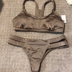 Brand new billabong bathing suit